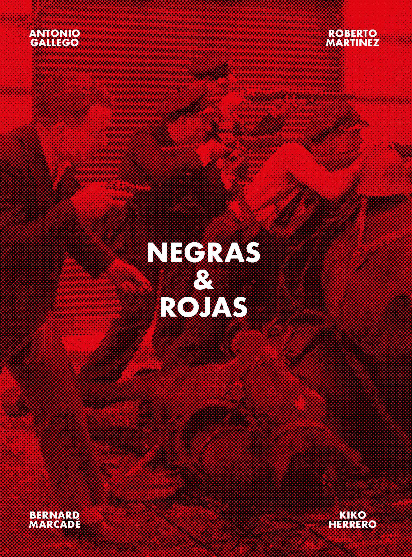 View details of NEGRAS & ROJAS